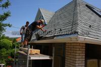 Zsindely felújítás - előkészítés