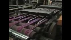 IKO gyárbemutató USA