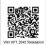 VNV Kft., Törökbálint, Hosszúrét utca 1, VIV Center